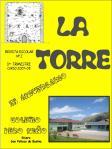 Revista LA TORRE 2 - Curso 07-08